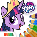 My Little Pony Color By Magic (Mod) 2.1