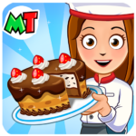 My Town : Bakery & Cooking Kids Game (Mod) 1.02