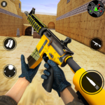 New Counter Terrorist Gun Shooting Game (Mod) 1.0.5