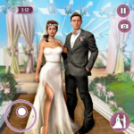 Newlyweds Happy Couple (Mod) 1.0.8