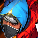 Ninja Hero – Epic fighting arcade game (Mod) 1.1.0