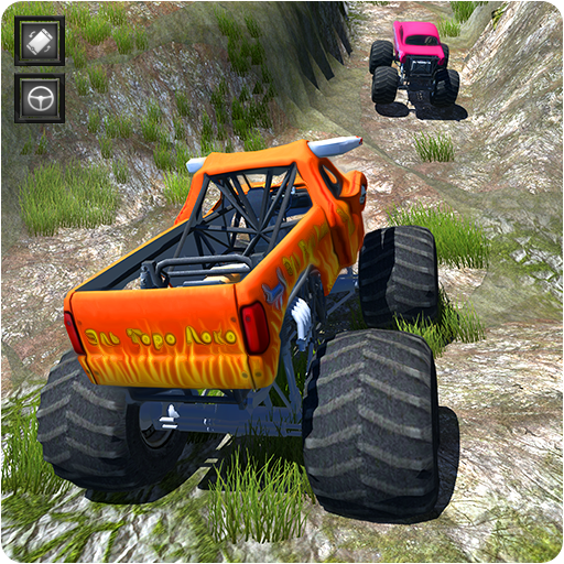 Offroad Monster Truck Stunt Driving Simulator (Mod) 1.0.2