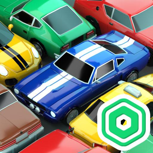 Parking Escape – Free Robux – Roblominer (Mod) 1