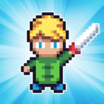 Pixel Legends: Retro Survival Game (Mod) 0.36