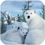 Polar Bear Family Survival (Mod) 1.1