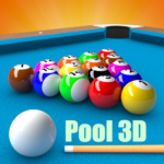 Pool Online – 8 Ball, 9 Ball (Mod) 10.6.8