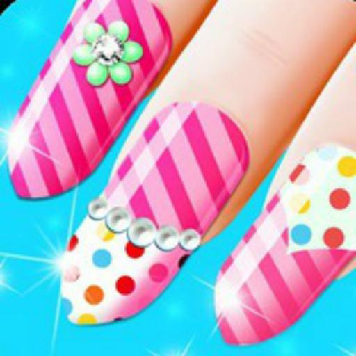 Princess Manicure Try Games (Mod) 1.0.7