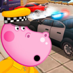 Professions for kids: Driver 3D (Mod) 1.1.9