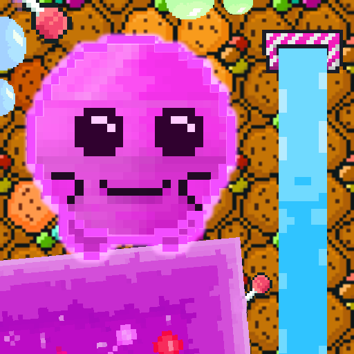 Purple Bubble (Mod) 0.2.3