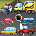 Puzzle for Toddlers Cars Truck (Mod) 1.0.7