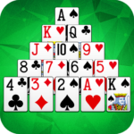 Pyramid Solitaire (Mod) 1.16.5002