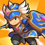 Raid the Dungeon : Idle RPG Heroes AFK or Tap Tap (Mod) 1.4.4