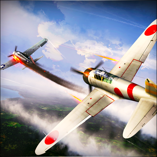Real Air Fighter Combat 2018 (Mod) 2.0.4