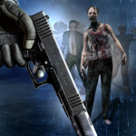 Real zombie hunter – FPS Sniper shooting Game (Mod) 1.4