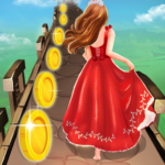 Royal Princess Run – Girl Survival Run (Mod) 2.15