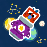Rushy Rockets: Puzzle Blast in Space (Mod) 1.04