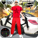 Russian Crime Real Gangster (Mod) 1.04