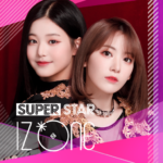SUPERSTAR IZ*ONE (Mod) 1.0.12