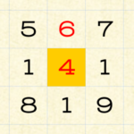 School Numbers Free Math Puzzle (Mod) 2.38