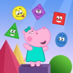 Shapes and colors for kids (Mod) 1.0.8
