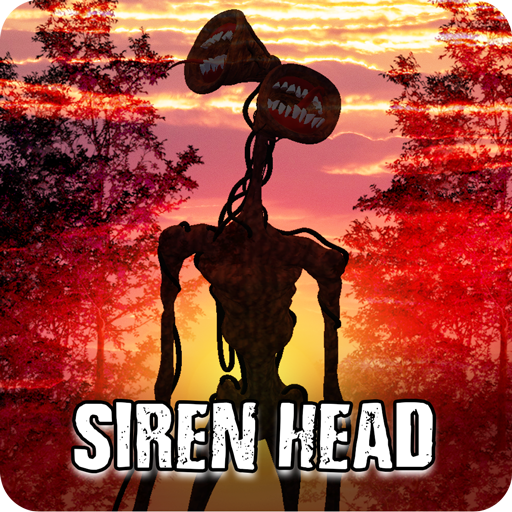 Siren Head Horror Game – Survival Island Mod 2020 (Mod) 1.1