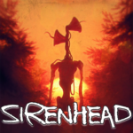 Siren Head Horror SCP Craft Scary (Mod) 1.0