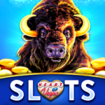 Slots: Heart of Vegas™ – Free Slot Casino Games (Mod)