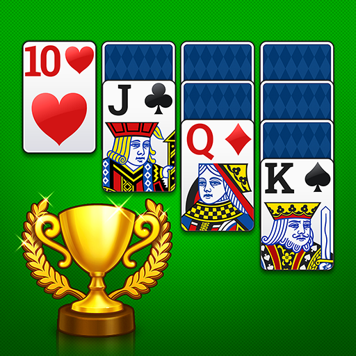 Solitaire Grand Royale : Klondike (Mod) 1.0.11