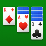 Solitaire Play – Classic Klondike Patience Game (Mod) 3.0.13