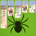 Spider Solitaire Mobile (Mod) 2.8.2