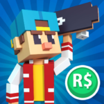 Strong Pixel – Free Robux – Roblominer (Mod) 1.6