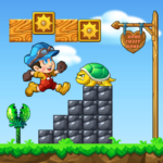 Super Machino go: world adventure game (Mod) 1.32.1