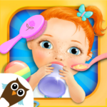 Sweet Baby Girl Daycare (Mod) 3.0.42