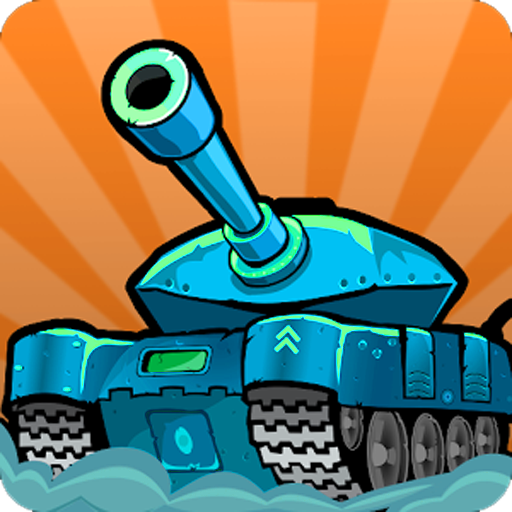 Tanks Toon War – Block War (Mod) 2.3
