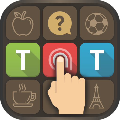 Tap-a-Tile: Guess the Picture (Mod) 2.8.64