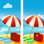 TapTap Differences – Observation Photo Hunt (Mod) 2.8.0_21474