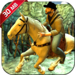 Temple Horse Ride- Fun Running Game (Mod) 2.8