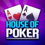 Texas Holdem Poker : House of Poker (Mod) 1.2.3