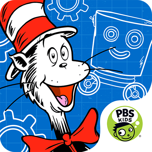 The Cat in the Hat Invents: PreK STEM Robot Games (Mod) 1.0.6
