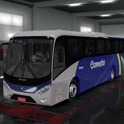 Tourist Transport Bus Simulator (Mod) 1.0.3