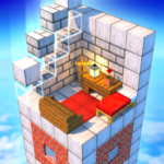 Tower Craft 3D – Idle Block Building Game (Mod) 1.7.3