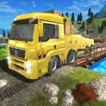 Truck Driver Extreme 3D (Mod) 4