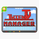 Twiek TV Manager (Mod) 3.04