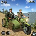 US Military Transporter: Army Vehicle Driving (Mod) 1.3