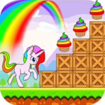 Unicorn Dash Attack: Unicorn Games (Mod) mlp games v3.10.175