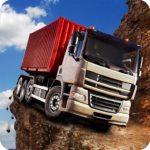 Up Hill Truck Driving Mania 3D (Mod) 1.4
