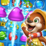 Water Splash – Cool Match 3 (Mod) 1.7.0