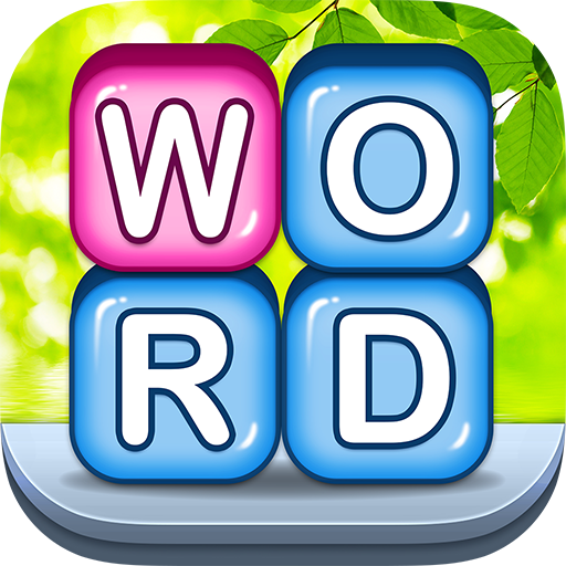 Word Blocks Connect Stacks: Word Search Crush Game (Mod) 1.16.1