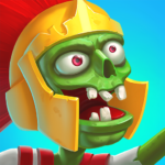Zombie Blades: Bow Masters (Mod) 1.9.17