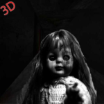 scary doll escape room-puzzle game (Mod) 2.0